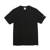 S/S T-SHIRTS (FL210G-W)_BLACK