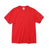 S/S T-SHIRTS (FL210G-W)_RED
