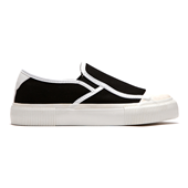 Manuel Slip-on_Black
