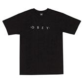 NOVEL OBEY_BLACK