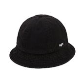 DECADES BUCKET HAT_BLACK