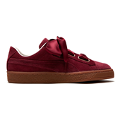 Basket Heart Corduroy Wn's(W)