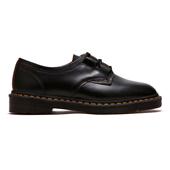 Ghillie Shoe Black Vintage Sm