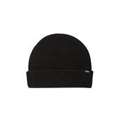 CORE BASICS BEANIE_Black