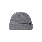 CORE BASICS BEANIE_Gray