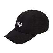 BOOM BOOM HAT II_Black
