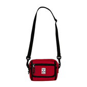 FRAME SHOULDER BAG_RED