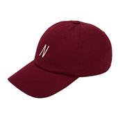 Washing logo cap2
