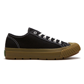 GROUNDER_BLACK GUMSOLE