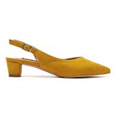 magnolia heel_Yellow (W)