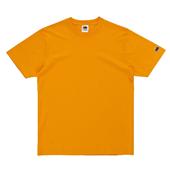 S/S T-SHIRTS (FL210G-W)_GOLD