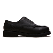 U-Tip Shoes_Black(M)