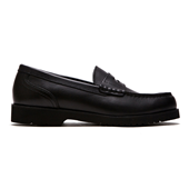 Penny Loafer_Black(M)