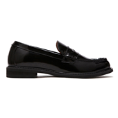 Classic Penny Loafer_Black(M)