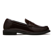 Classic Penny Loafer_Burgundy(M)