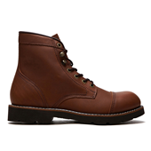 Miner Boots_Brown(M)