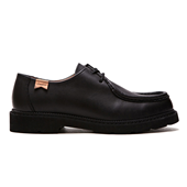 Tirolean Shoes_Black