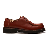 Tirolean Shoes_Brown