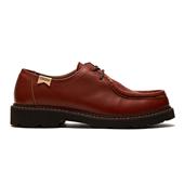 Tirolean Shoes_Brown
