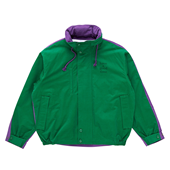 2 FACE JACKET_Green