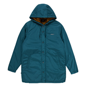 SINGFORD PARKA_Green