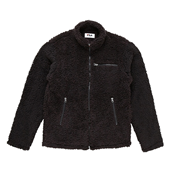 BOA FLEECE_BLACK
