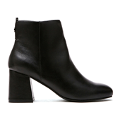 Ankle Boots 70MM_Black (W)