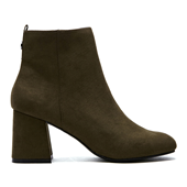 Ankle Boots 70MM_Khaki (W)
