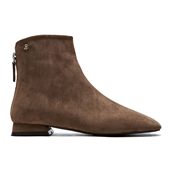 Feria ankle boots_BEIGE (W)
