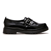 One Strap Loafer_Black (W)