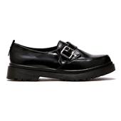 One Strap Loafer_Black (W)