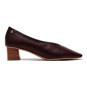 (SY)_Rosy heel_Burgundy(W)