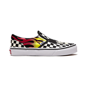 Classic Slip-On(K) (Disney) Mickey (K)