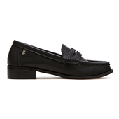 (SY)_Peanut Loafer_Black (W)