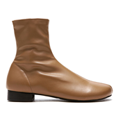 (SY)_bread boots_Camel (W)