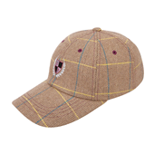 UxF BALLCAP_BROWN