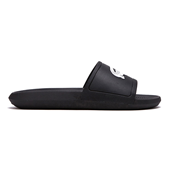 CROCO SLIDE 119 3 CFA BLK/WHT (W)