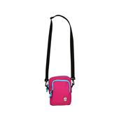 Frame Small Shoulder Bag_PINK