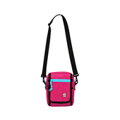 Frame Shoulder Bag_PINK