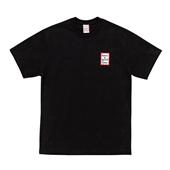 Mini Frame S/S Tee_BLACK