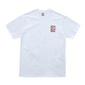 Mini Frame S/S Tee_WHITE
