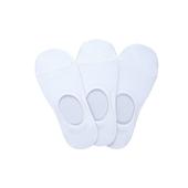Fake socks Set_White