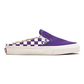 Classic Slip-on Mule_Purple