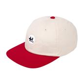 tow tone wapen logo cap