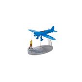 AIRCRAFT TINTIN 31 BLUE RACING