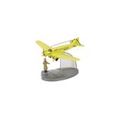 Aircraft Tintin 34 Sabena Airl