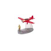 Aircraft Tintin 37  Red Counte