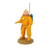Figurine resine 12 cm_Tintin c