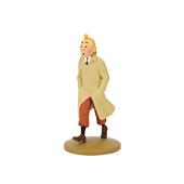 Figurine resine 12 cm_Tintin T