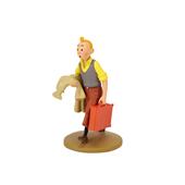 Figurine resine 12 cm_ Tintin